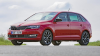 Photo of 2015 Skoda Rapid Spaceback 1.4 TSI DSG