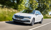 Picture of Skoda Superb iV