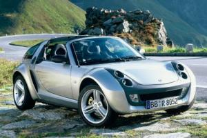 Picture of Smart Brabus Coupe