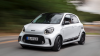 Photo of 2017 Smart Forfour EQ