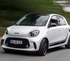 Picture of Smart Forfour EQ