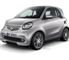 Picture of Smart Fortwo Brabus