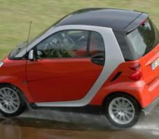 Picture of Fortwo Coupe 1.0