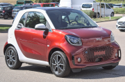 Image of Smart Fortwo Electric Drive