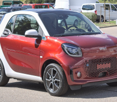 Picture of Fortwo Electric Dri..
