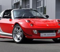 Picture of Roadster Brabus V6