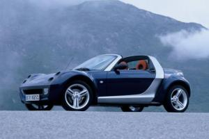 Picture of Smart Roadster