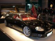 Image of Spyker C8 Laviolette