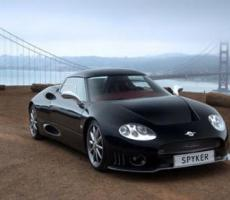 Picture of Spyker C8 Laviolette