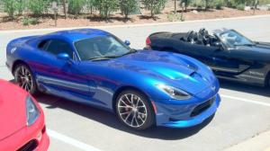 Photo of SRT Viper GTS