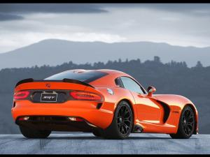 Photo of SRT Viper TA