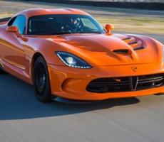 Picture of SRT Viper TA