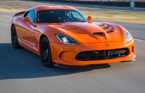 Image of SRT Viper TA