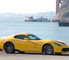 Picture of SRT Viper