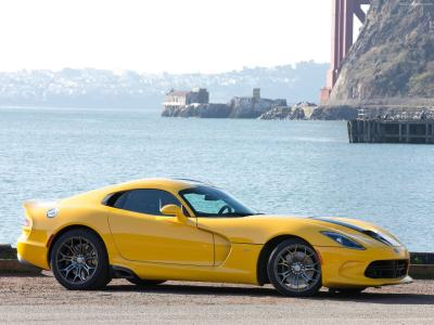 Image of SRT Viper