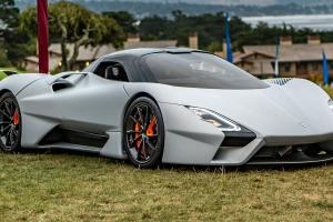 Picture of SSC Tuatara