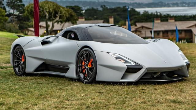 Image of SSC Tuatara
