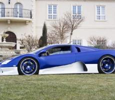 Picture of SSC Ultimate Aero TT