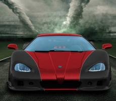 Picture of SSC Ultimate Aero XT