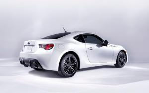 Photo of Subaru BRZ