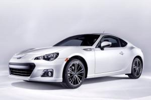 Picture of Subaru BRZ