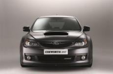 Subaru Cosworth Impreza CS400