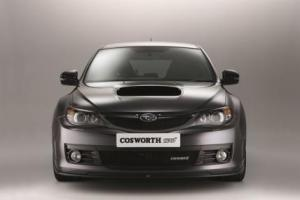 Picture of Subaru Cosworth Impreza CS400