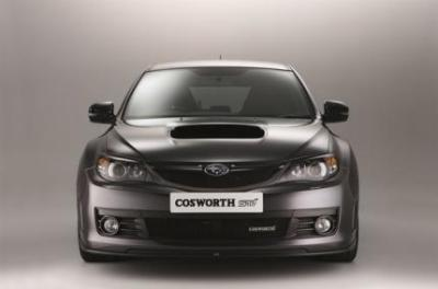 Image of Subaru Cosworth Impreza CS400