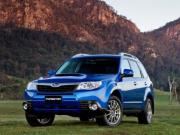 Image of Subaru Forester S-Edition