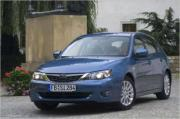 Image of Subaru Impreza 2.0R