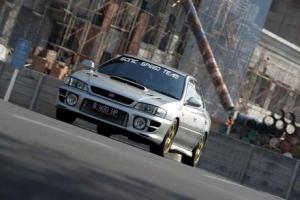 Picture of Subaru Impreza GT Turbo