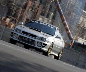 Picture of Subaru Impreza GT Turbo
