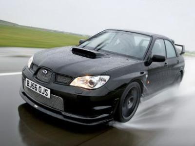 Image of Subaru Impreza RB320