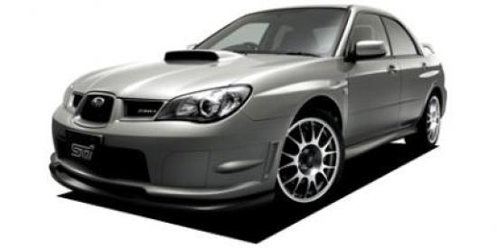 Image of Subaru Impreza S204