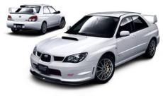 Subaru Impreza STI Spec C