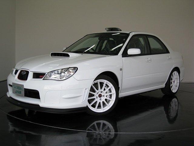 Wrx Sti 0 60 >> Subaru Impreza STI Type RA-R laptimes, specs, performance ...