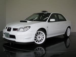 Photo of Subaru Impreza STI Type RA-R
