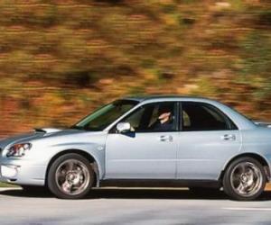 Picture Of Subaru