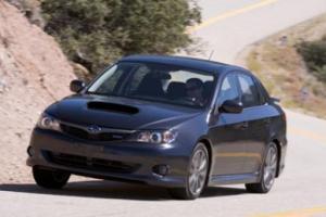 Picture of Subaru Impreza WRX
