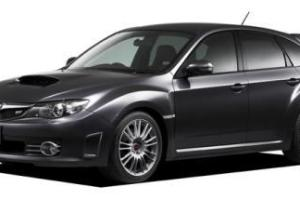 Picture of Subaru Impreza WRX STI (2.5)