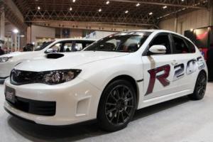 Picture of Subaru Impreza WRX STI R205