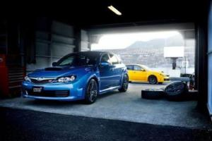 Picture of Subaru Impreza WRX STi Spec C