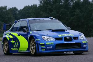 Picture of Subaru Impreza WRX STi