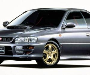 Picture of Impreza WRX Type-RA STi Versi..