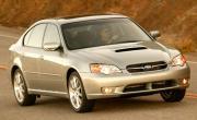 Image of Subaru Legacy 2.5GT Spec B
