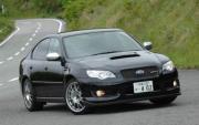 Image of Subaru Legacy STi S402