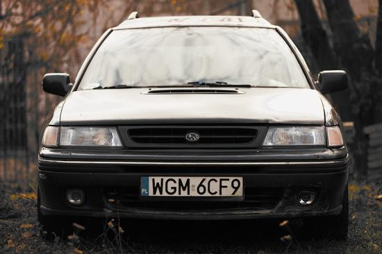 Image of Subaru Legacy
