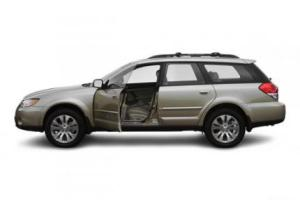 Picture of Subaru Outback 3.0 H6