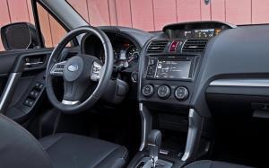 Photo of Subaru SJ Forester XT Mk IV