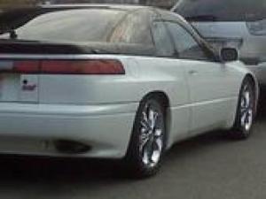 Photo of Subaru SVX LSL